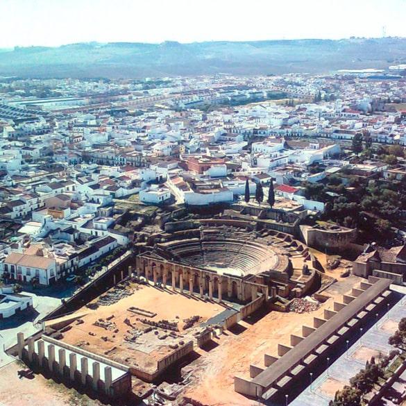 Itálica Sevilla